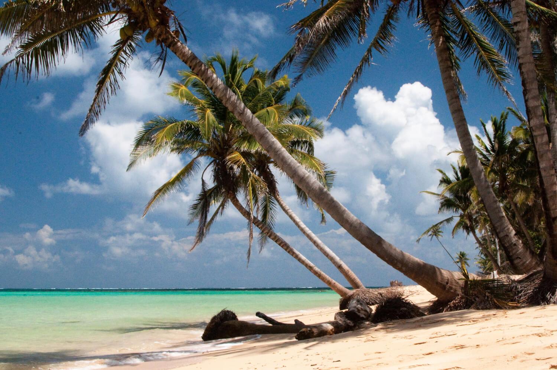 Ile de Corn Island, plages du Nicaragua
