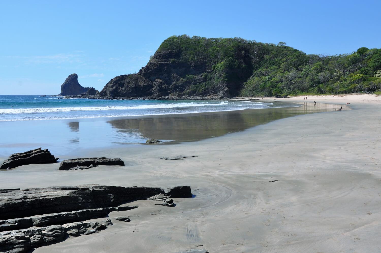 Maderas, plages du Nicaragua