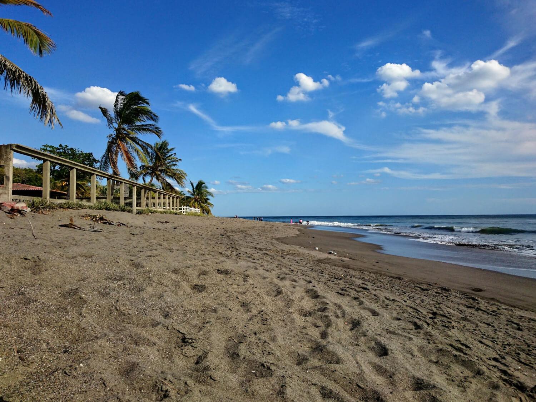 San Diego, plages du Nicaragua