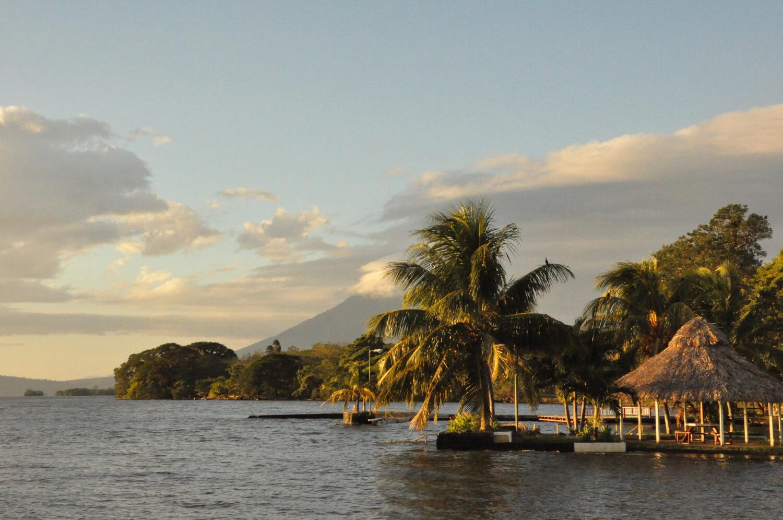 Punta Santa Maria, plages du Nicaragua