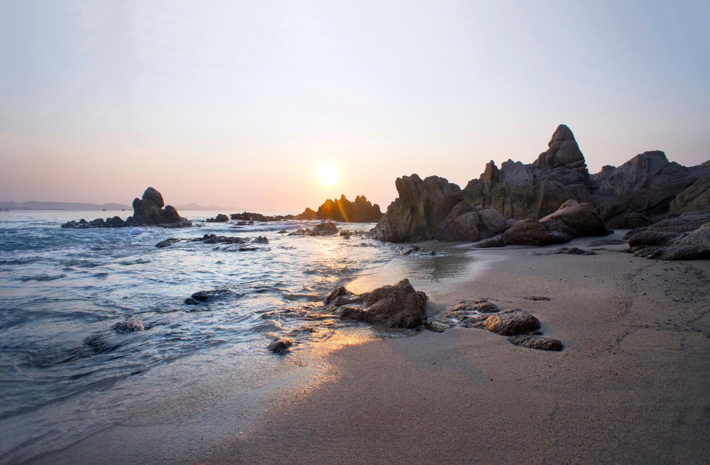 cabos, plages du Pacifique mexicain
