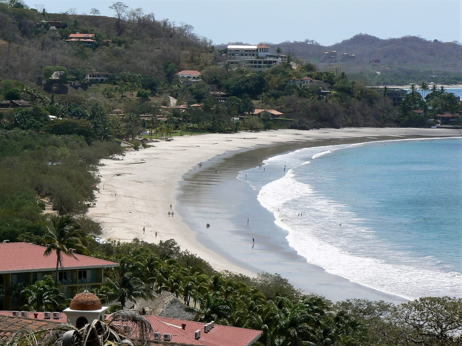 Playa Flamingo, plages du Costa Rica