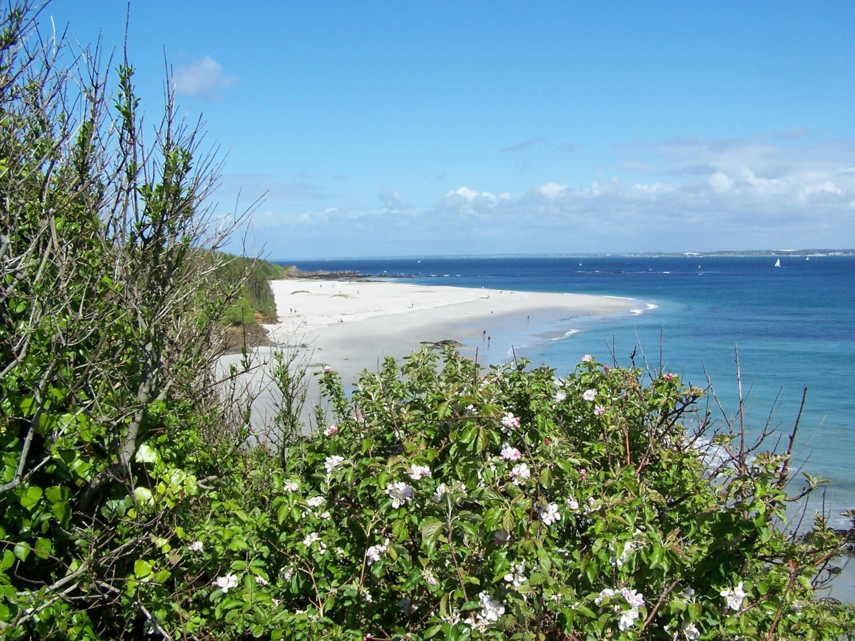 Les Grands Sables, Groix, plage de Bretagne