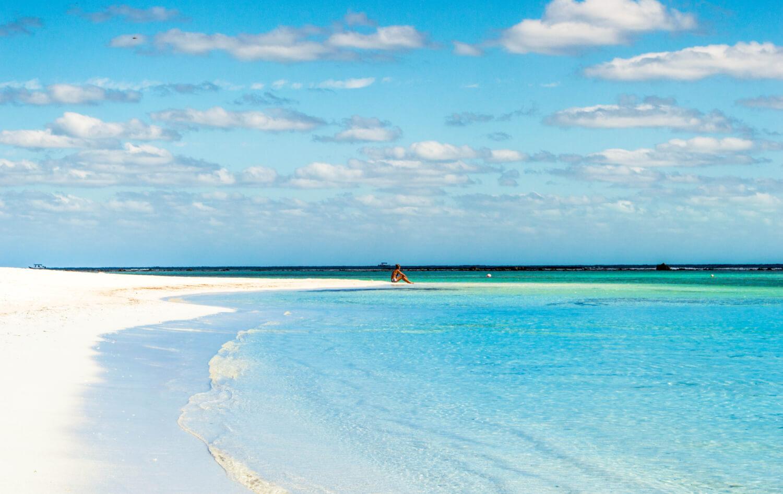 Mahaual-plages du Yucatan