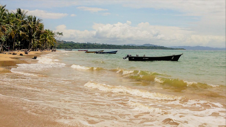 Manzanillo, plages du Costa Rica