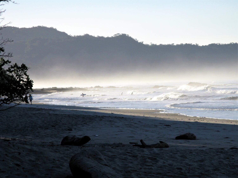 Playa Santa-Teresa, plages du Costa Rica