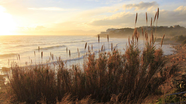 Plage Llarga, plages de Salou