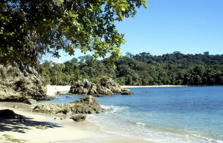 Parc Manuel Antonio, plongée au Costa Rica