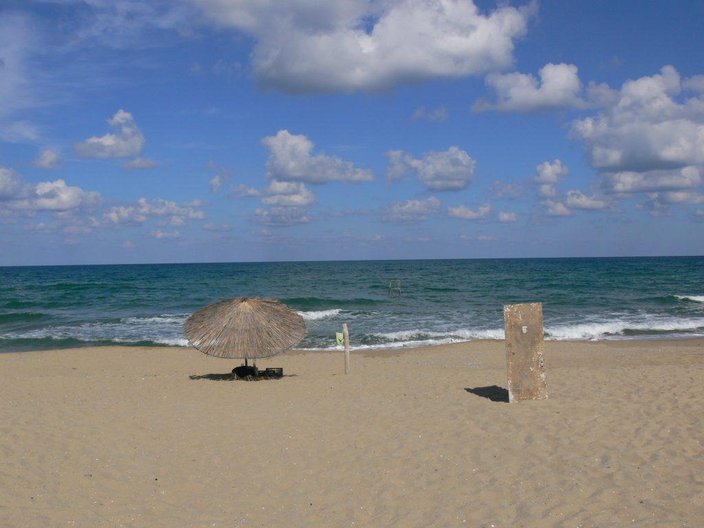 Irakli Beach figure sur la liste des 8 plus belles plages de Bulgarie, à cause de sa magnifique étendue de sable doré et ses eaux turquoise.