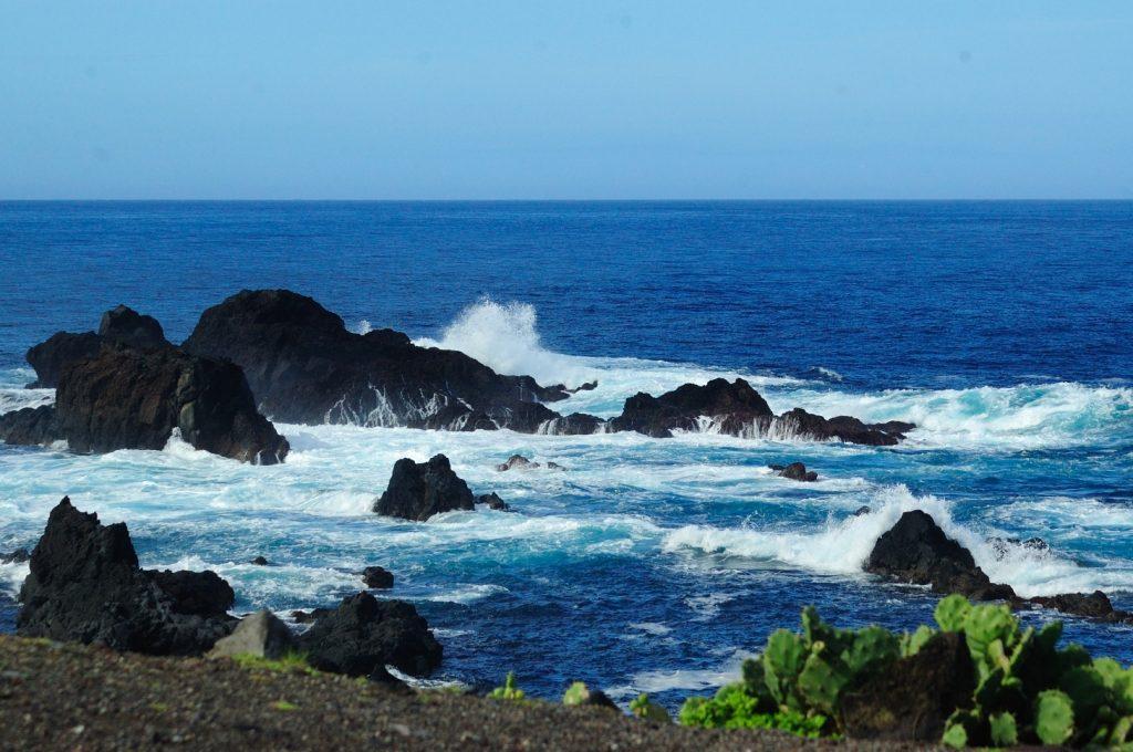 Les Açores proposent toutes sortes de plages, satisfaisant toutes les exigences.