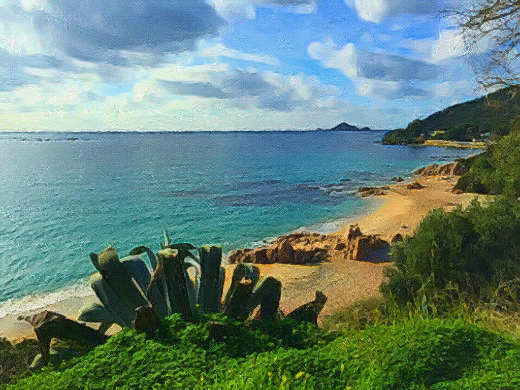 Ajaccio plage propose des endroits paradisiaques, répondant favorablement aux attentes des passionnés de bord de mer.