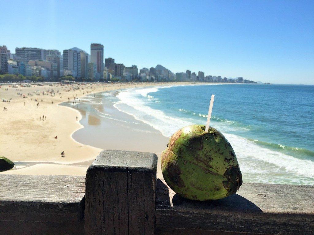 Les meilleurs du Brésil plage vous offrent l'opportunité de découvrir les différents endroits pour la baignade et le divertissement.