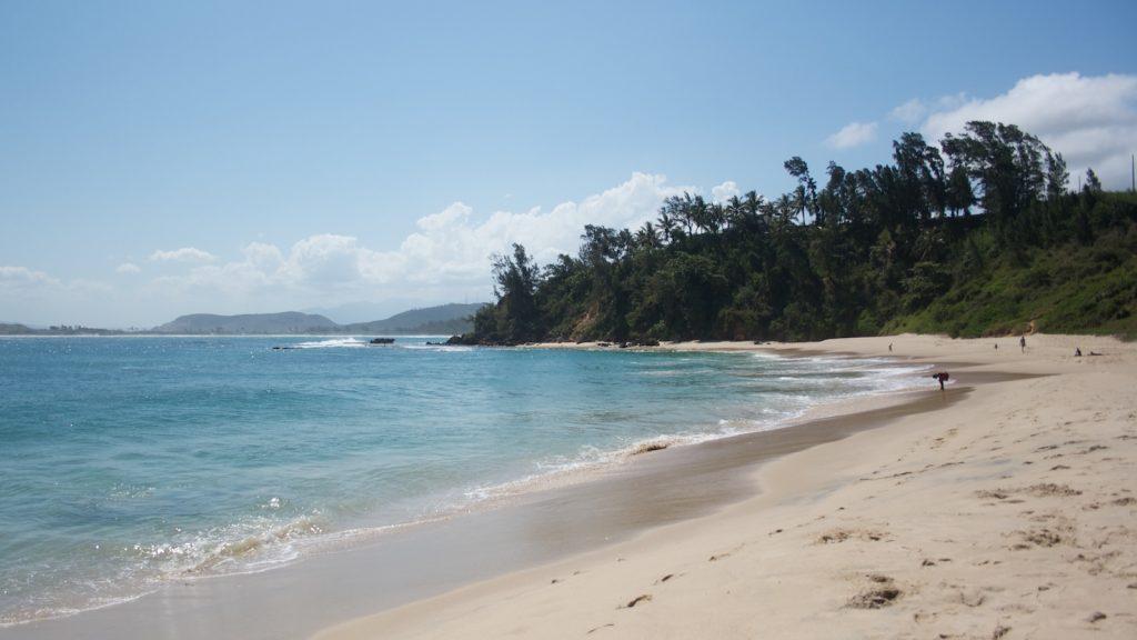 Libanona est un incontournable de Madagascar plage, pour ceux qui voyagent du côté de Taolagnaro (Fort-Dauphin).