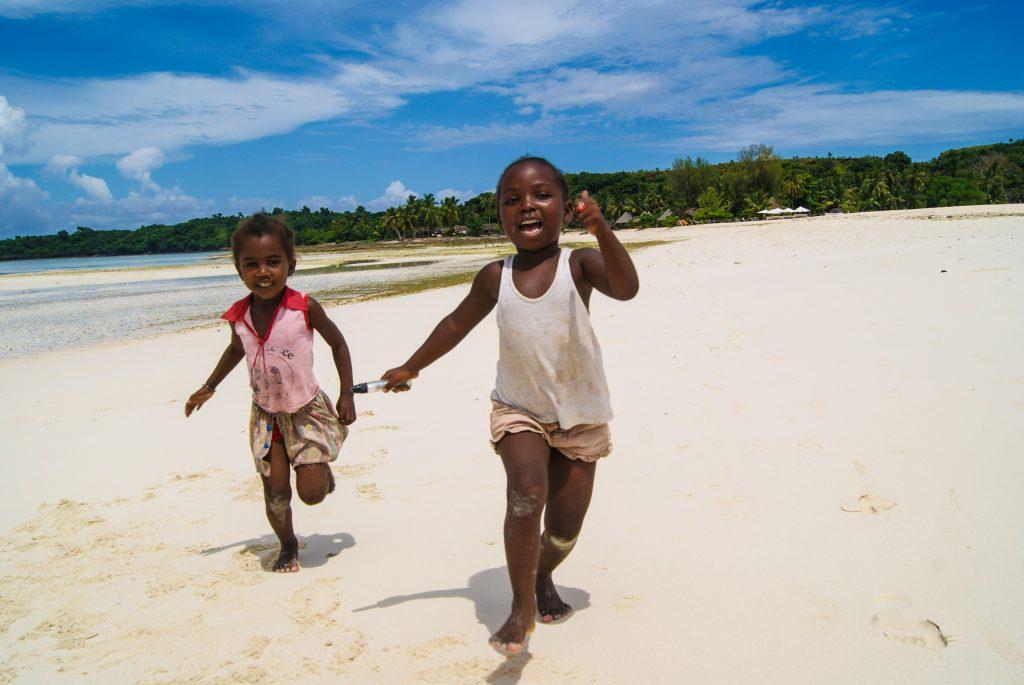 Les plages de l'archipel de Nosy-Be, entre autres, celles de Nosy Iranja ou de Nosy Tsarabanjina ont tout de la plage paradisiaque.
