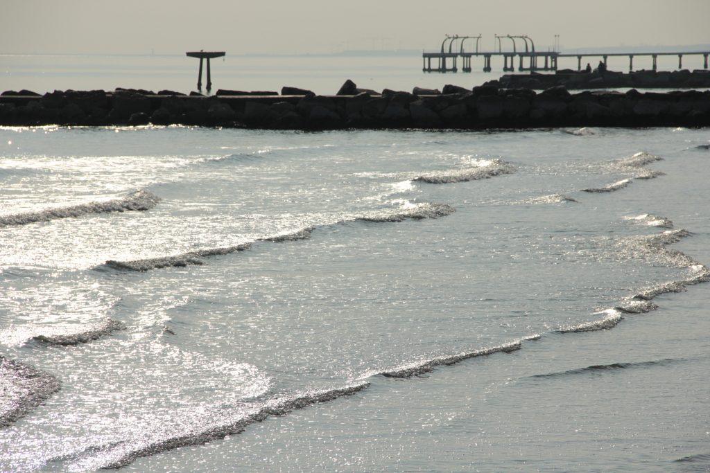 Lido di Venezia est une des plages incontournables dans la province de Venise.