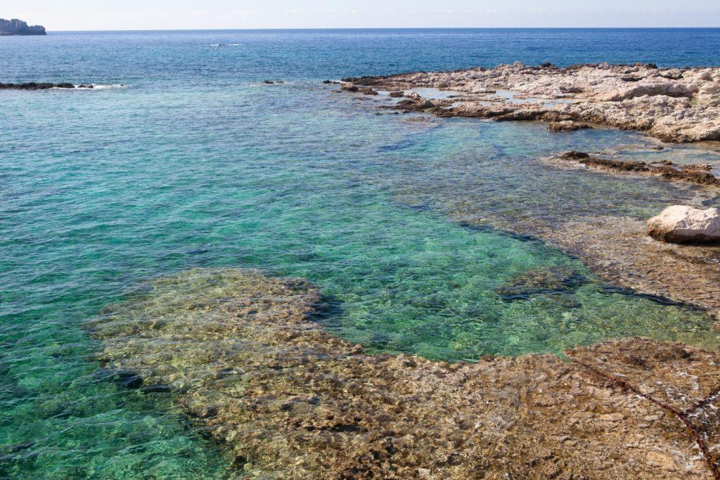 Vous trouverez la plage de votre rêve, compte tenu des caractéristiques particulières de chacune des plus belles plages de Crète.