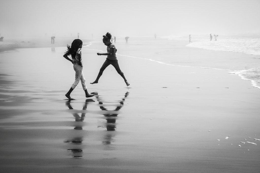 Ocean Beach, une plage urbaine, est sans aucun doute la plage la plus populaire de San Francisco.