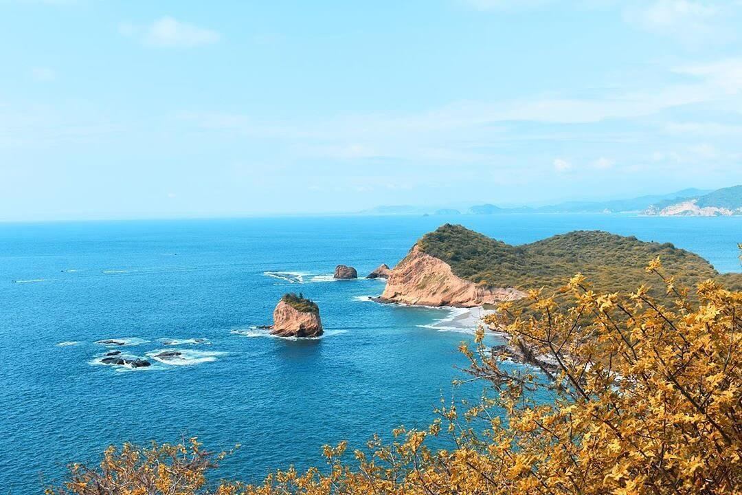 playa los frailes plus belles plages d'Amérique du Sud
