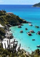 Naturisme dans le monde: 10 destinations incroyables pour vos prochaines vacances (naturistes) !