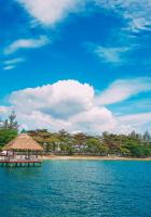 Plages de Sihanoukville : où se trouvent les meilleures plages ?