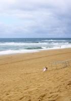 Top 12 des plus belles plages des Landes pour bronzer, se baigner ou surfer !