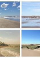 Top 10 des plus belles plages d'Argentine (avec notre carte à imprimer)