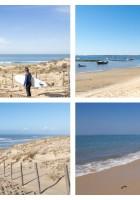 Top 10 des plus belles plages de Gironde (avec notre carte à imprimer)