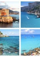 Top 11 des plus belles plages d'Italie (et notre carte à imprimer)