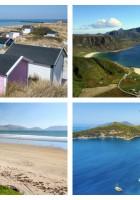 Top 23 des plus belles plages d'Europe