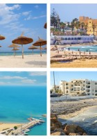 Top 12 des plus belles plages de Tunisie (avec notre carte à imprimer)