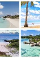 Top 35 des plus belles plages du monde