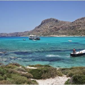 La Crète