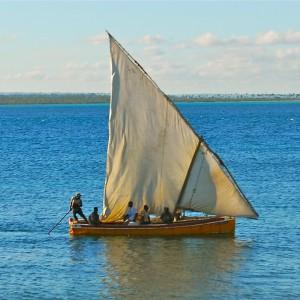 Le Mozambique